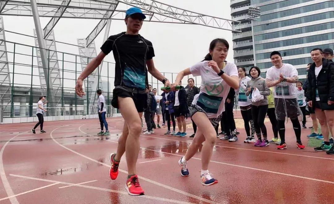 没想到2018年中国马拉松火成这样,你是其中之一吗?