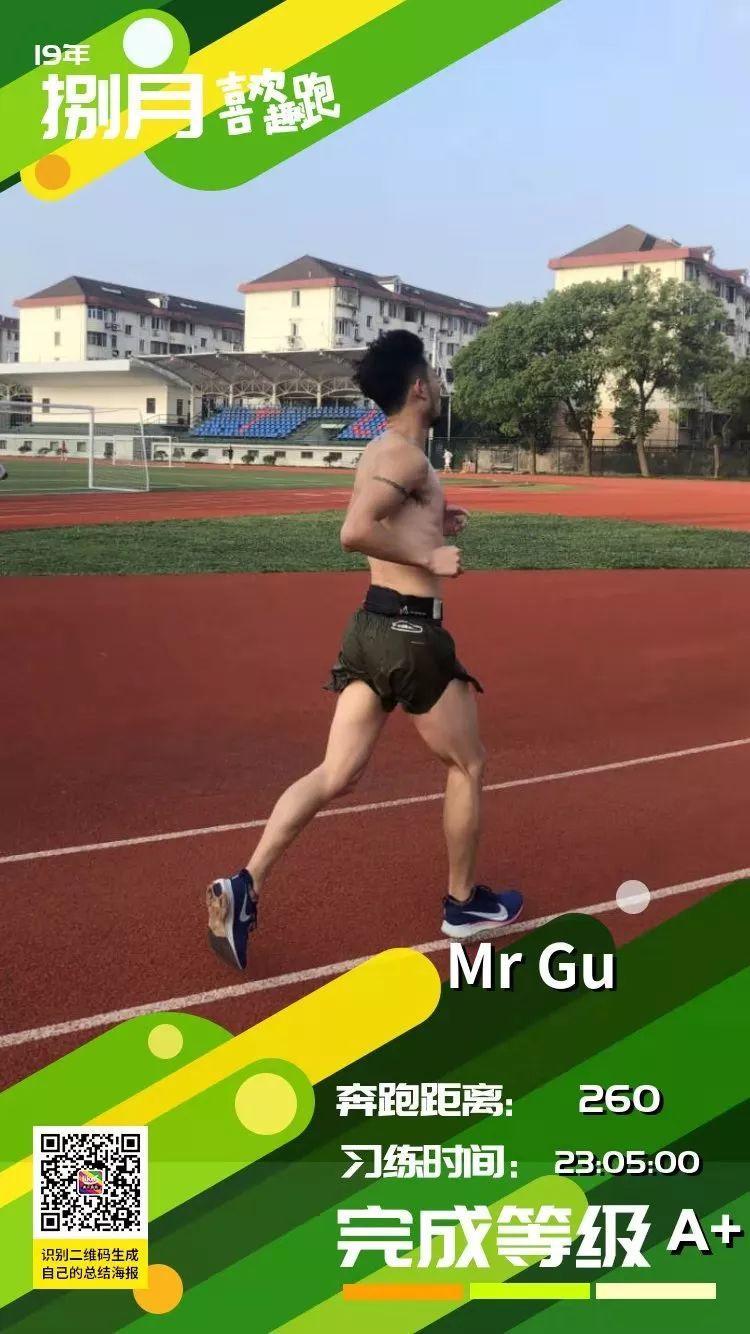 用一场意外告别一个赛季 | Mr Gu